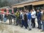 Posjeta vatrogasnici 2016