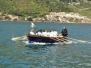 Veslačka regata - Kotor 2011
