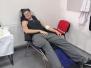 Akcija dobrovoljnog davanja krvi, april, 2019