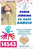 Andjela, novi plakat