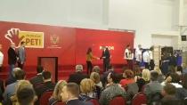Dejana Pudar, dobitnica nagrade iz Fonda za talente (2)