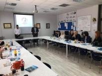 EPALE Crna Gora u posjeti skoli (1)