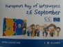 Evropski dan jezika, 26. sept, 2018