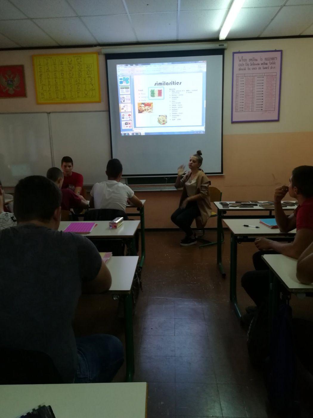 Evropski dan jezika - sa prezentacija (9)