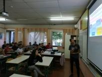 Evropski dan jezika - sa prezentacija (2)