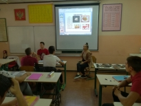 Evropski dan jezika - sa prezentacija (3)