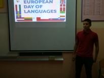 Evropski dan jezika - sa prezentacija (5)
