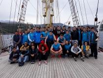 Trodnevno krstarenje skolskim brodom Jadran, 2019 (6)