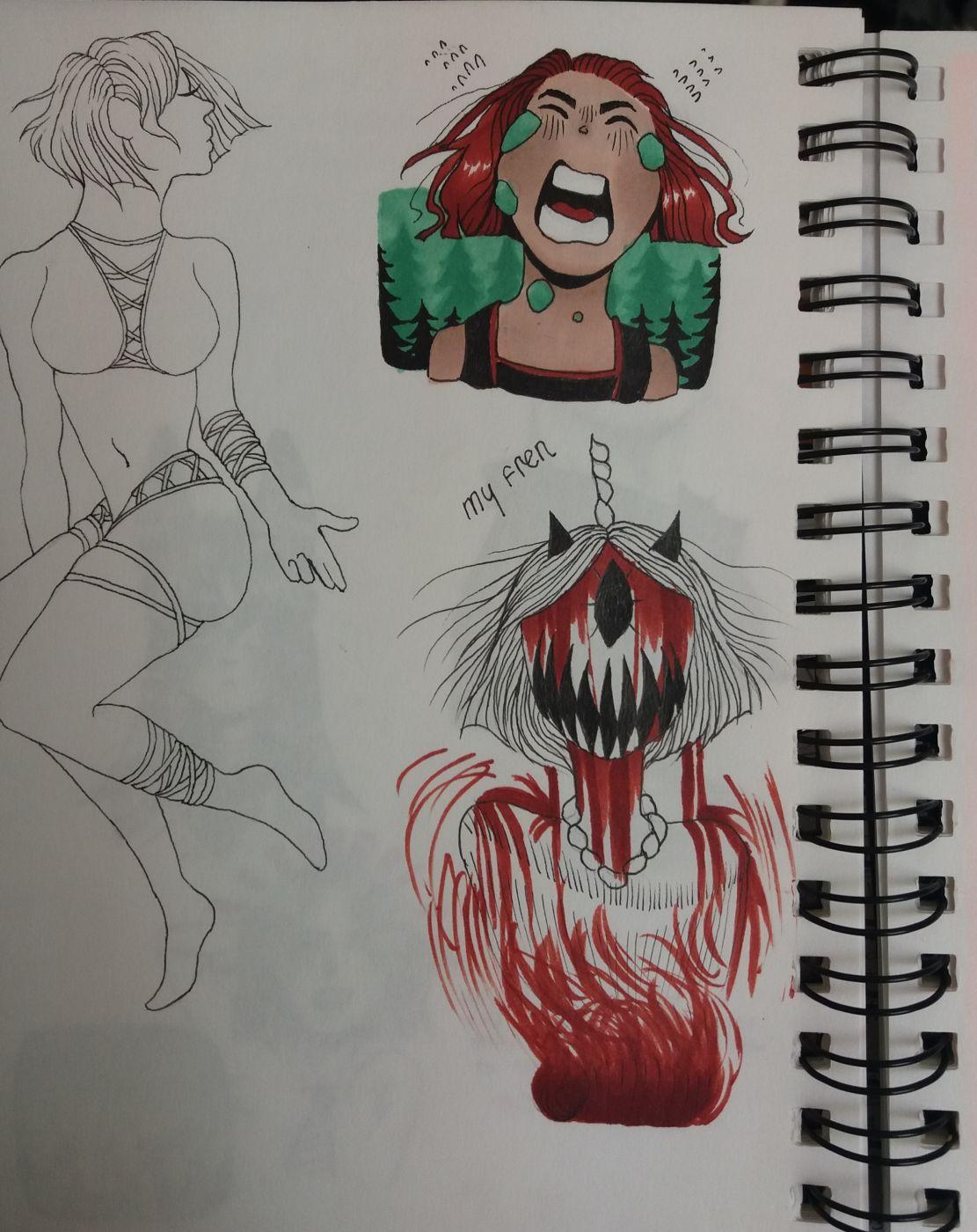 Ksenijin blok za crtanje (10)