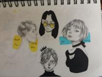 Ksenijin blok za crtanje (3)