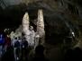 Laserski šou i Lipska pećina