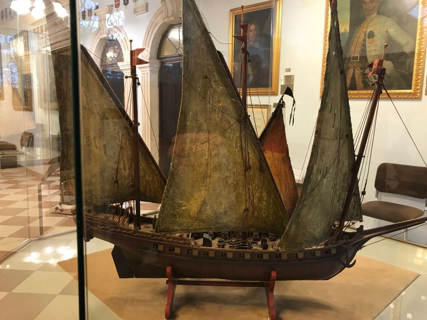Posjeta Pomorskom muzeju, 2018. (8)