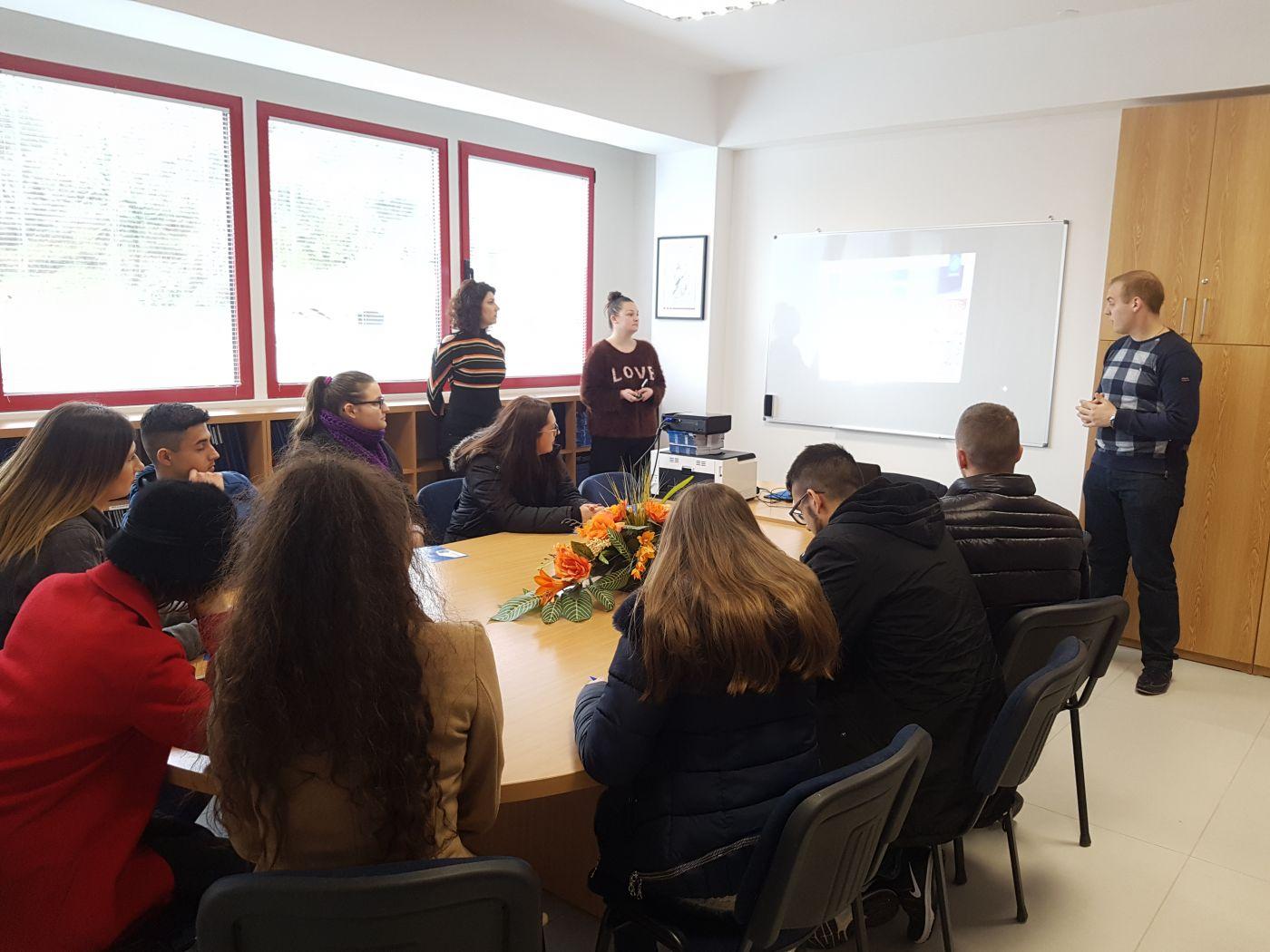 Posjeta Fakultetu za menadzment HN (2)