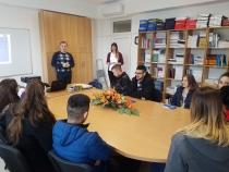 Posjeta Fakultetu za menadzment HN (4)