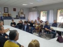 Posjeta Pomorske skole Zadar  (1)