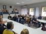 Posjeta Pomorske skole Zadar