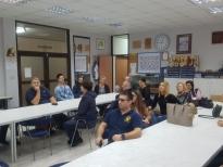 Posjeta Pomorske skole Zadar  (2)