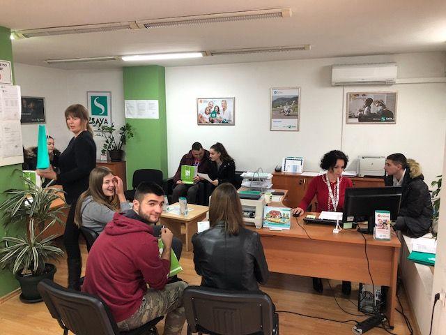 SAC u posjeti Sava osiguranju (1)
