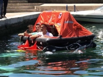Prakticna nastava na otvorenom bazenu (3)