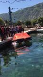Prakticna nastava na otvorenom bazenu (2)