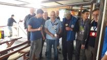 Prvo mjesto u sportskom ribolovu (2)