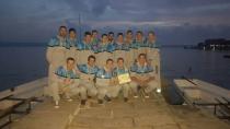 Veslačka regata, Portoroz (4)