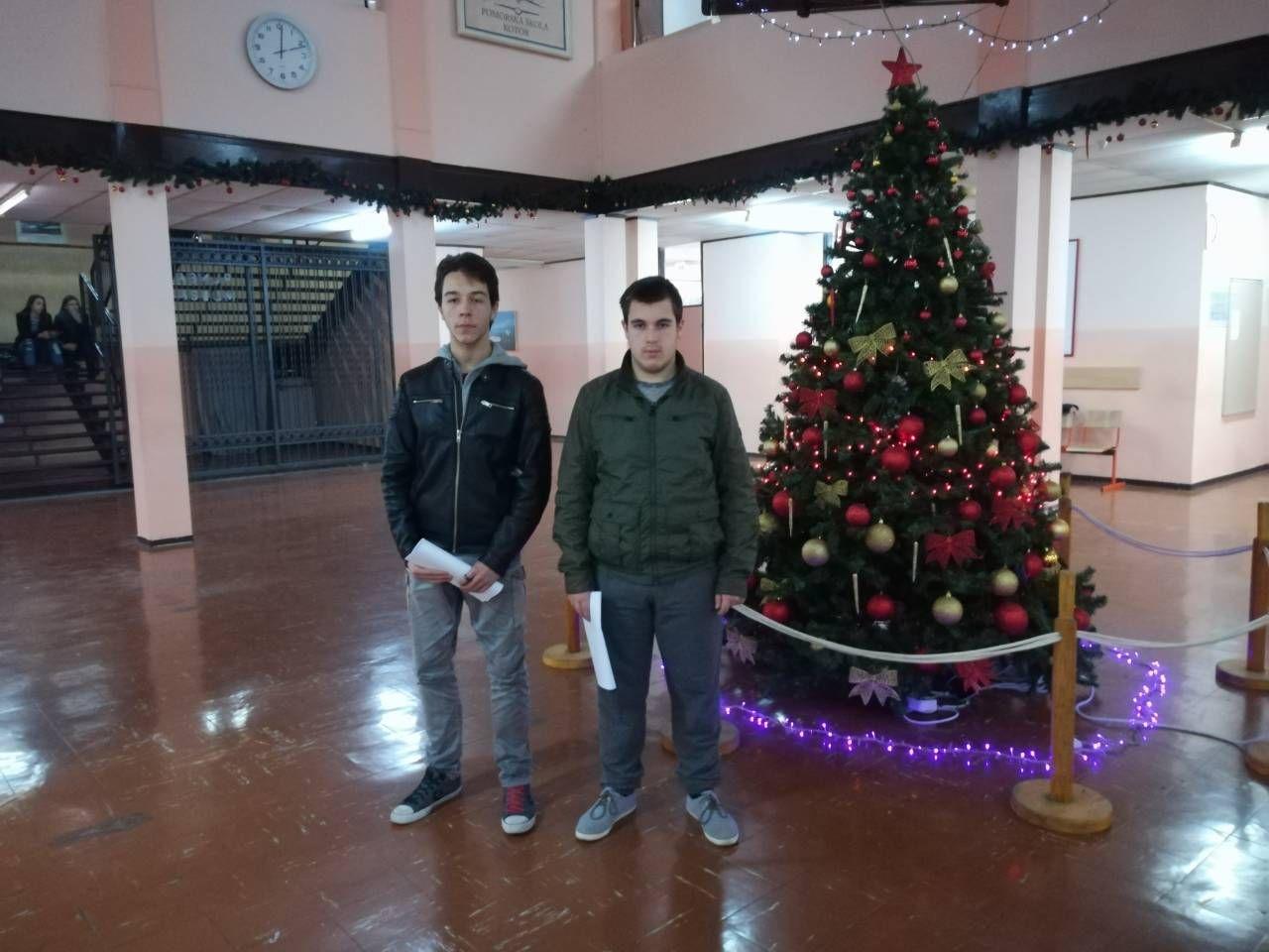 N. Albijanic i V. Nikolic