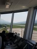 SAC posjetili Aerodrom Tivat (2)