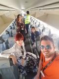 SAC posjetili Aerodrom Tivat (9)