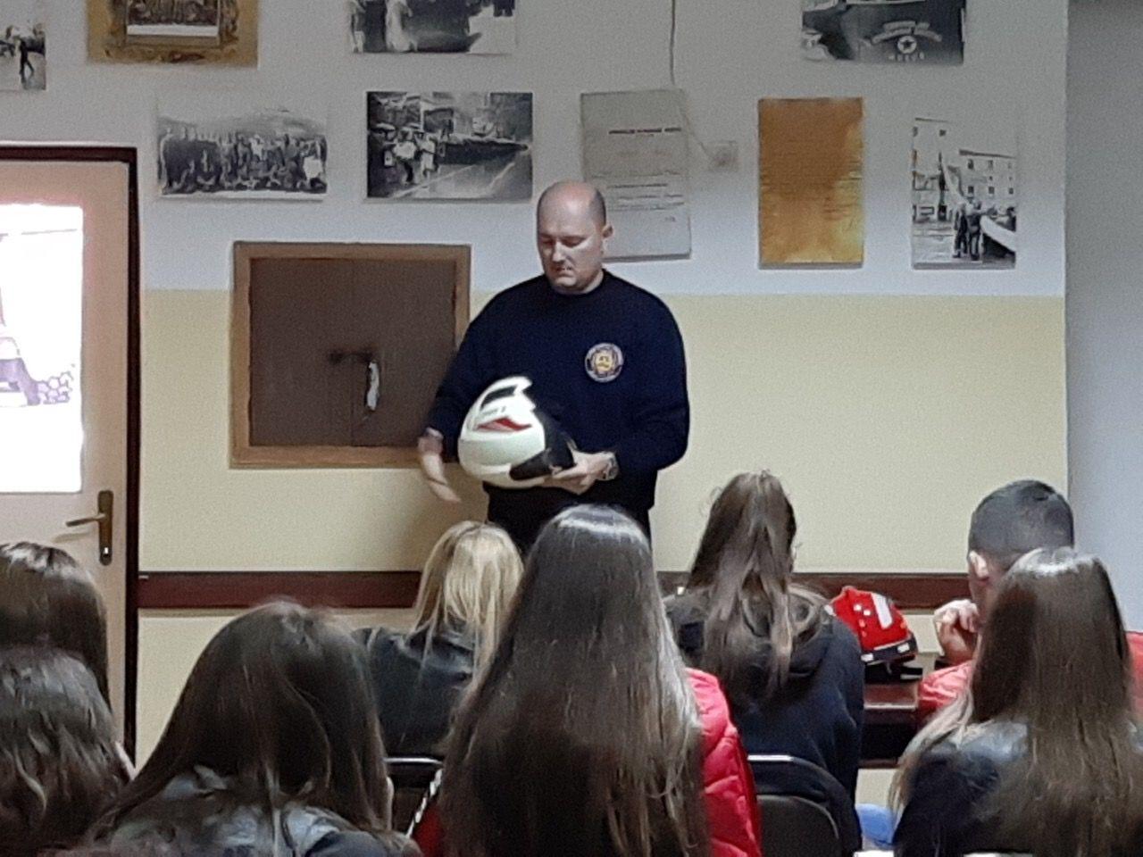 SAC u posjeti Vatrogasnici, april, 2019 (1)