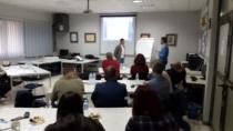 Seminar na temu-Luke i terminali, 7. i 8. XII 2018 (1)