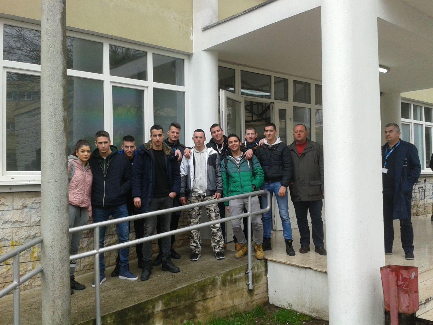 Posjeta Srednjoj strucnoj skoli Ivan Uskokovic (43)
