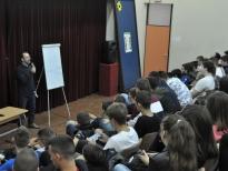 sa predavanja povodom Svjetskog dana mentalnog zdravlja (2)