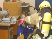 vjezba evakuacije i spasavanja (6)