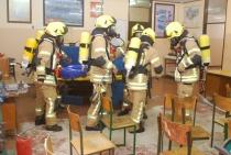 vjezba evakuacije i spasavanja (7)