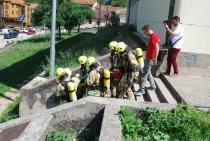 vjezba evakuacije i spasavanja (9)