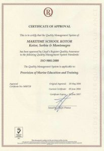 sertifikat skole 2004