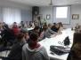 Gimnazije iz Podgorice i Xanten-a u Srednjoj pomorskoj školi