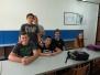 Prvo skolsko taknicenje u spelovanju, 15.maj, 2018.