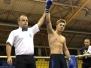 Srdjan Miljenovic, kik boks, maj, 2019